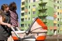 Долг по ипотеке простят после рождения ребенка