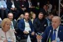 Саратовская область возглавила рейтинг комфортности городской среды
